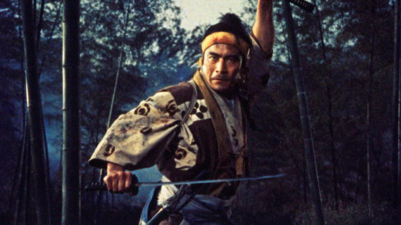 Toshiro Mifune, un Musashi de légende