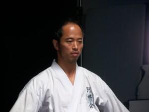 Akuzawa Sensei
