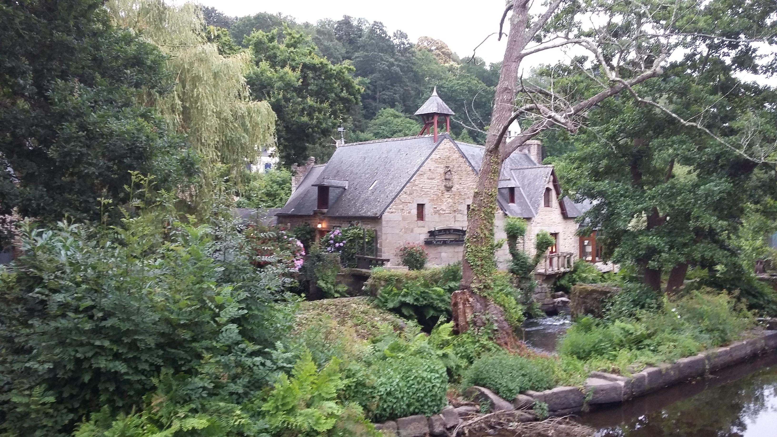 Moulin de Pont Aven