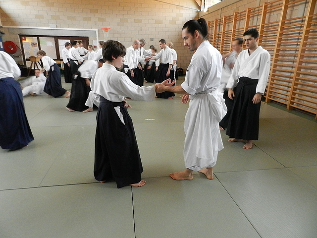 Au Sakura en 2010