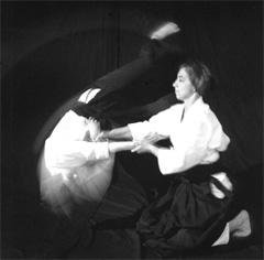 Gina Zarrilli Sensei_aikidoka_women_aikido