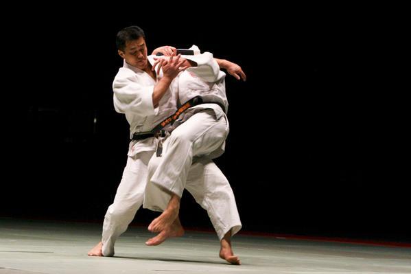 Shodokan Aikido