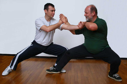 Sifu-Mike-Baker---Chen-Tai-Chi-Tui-Shou-pushing-hands
