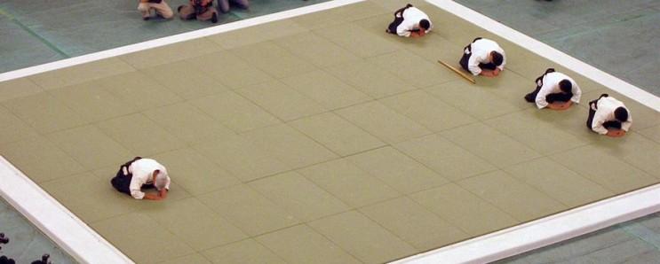 aikido-rei