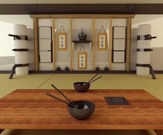 japanese_dojo