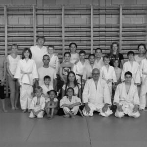 Stage parents-enfants, Yoga et Aikido